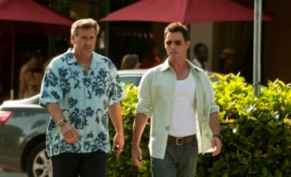 Burn Notice Season 5 to Feature a Formidable Foe