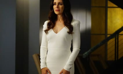 Revenge Post-Mortem: Madeleine Stowe Says Goodbye, Reveals Finale Storyline That Nearly Was