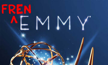 FrenEmmy Award Winners: Ian Somerhalder, Ellen Pompeo and More!