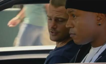 NCIS: L.A. 2011 Promo: Some Teams Have All the Fun