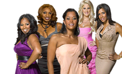 The Real Housewives of Atlanta: Renewed!
