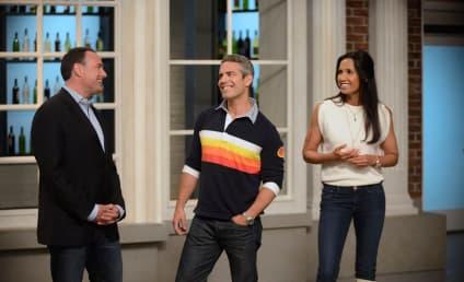 Top Chef Season 12 Episode 10: Full Episode Live!