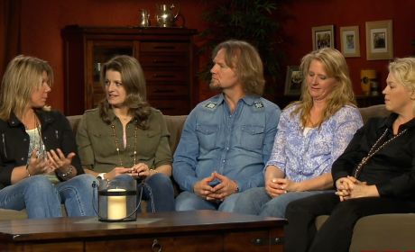 Sister Wives Season 5 Episode 18: Full Episode Live!