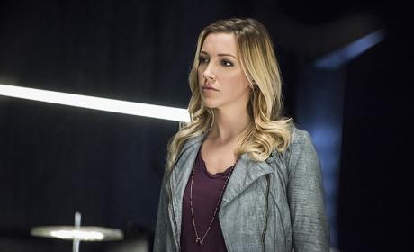 The Friend - Arrow Season 4 Episode 13