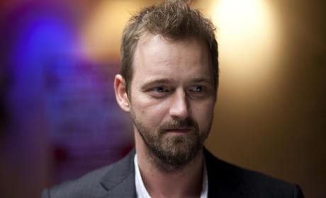 Rod Hallett Joins Cast of Terra Nova
