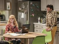The Big Bang Theory Season 10 Episode 6 Review: The Fetal Kick Catalyst