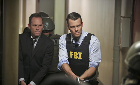 CBS Cancels Battle Creek, Stalker and The McCarthys