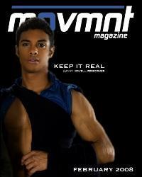 Movmnt Magazine