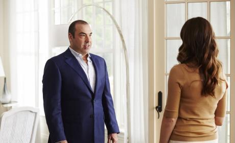 Like the House? - Suits Season 6 Episode 6