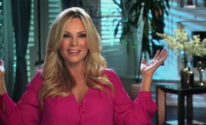 Watch The Real Housewives of Orange County Online: Full Circle
