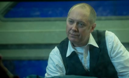 The Blacklist Review: Hunter Becomes the Hunted