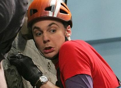 Watch The Big Bang Theory Season 2 Episode 13 Online