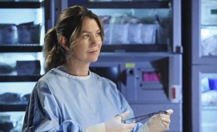 Shonda Rhimes Teases Grey's Anatomy Season-Ender & More