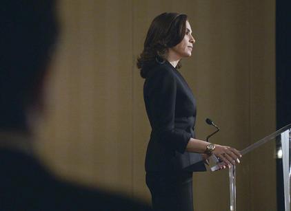 Watch The Good Wife Season 5 Episode 14 Online