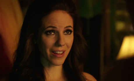 Lost Girl Season 5 Episode 5 Review: It's Your Lucky Fae
