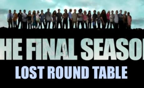 "Lost Round Table: ""The Substitute"""