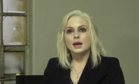 iZombie Stars Tease INSANE New Episode