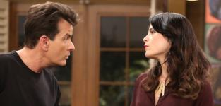 Selma Blair Exits Anger Management in Wake of Charlie Sheen Feud