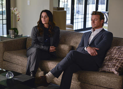 Watch The Mentalist Season 6 Episode 17 Online