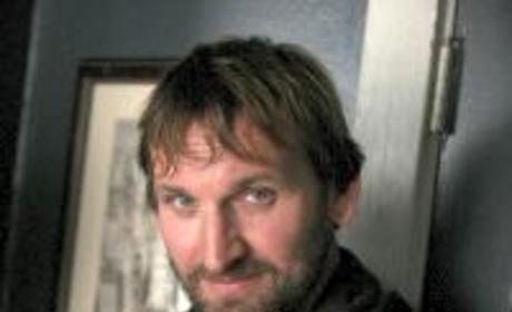 Claude Rains Photo