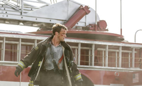 Chicago Fire Season 3 Episode 3 Review: Just Drive the Truck