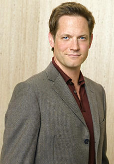 Matt Letscher Pic