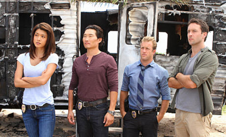 Hawaii Five-O Season 2 Spoilers: New Governor, New Team Member
