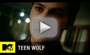 Teen Wolf Season 6 Official Comic Con Trailer