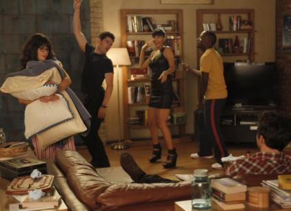 Watch New Girl Season 1 Episode 5 Online