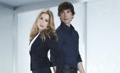 Covert Affairs Stars Speak on Season Two