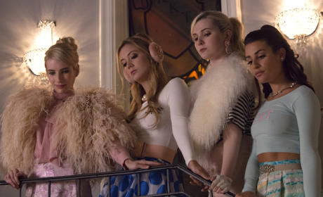 TV Ratings Report: Scary News for Scream Queens