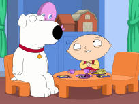 Family Guy Season 13 Episode 12