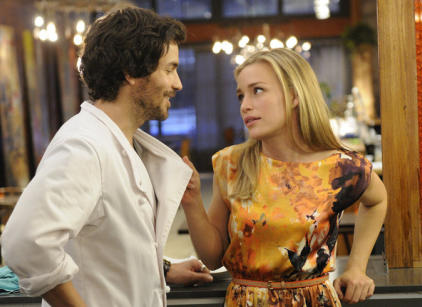 Watch Covert Affairs Season 2 Episode 11 Online