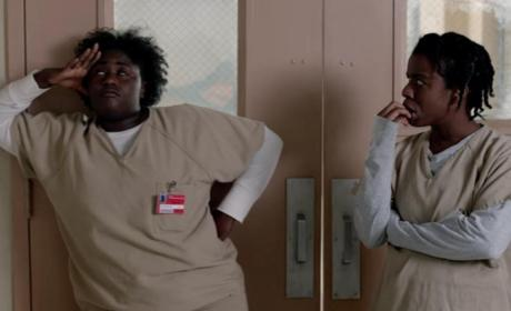 Fake It 'Til You Fake It Some More - Orange is the New Black Season 3 Episode 5
