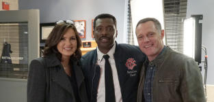 Three Bosses - Chicago Fire Season 3 Episode 21