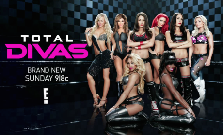 Total Divas Season 3 Episode 3: Full Episode Live!