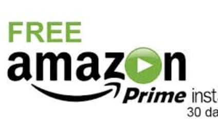 Amazon Prime: Sign Up for a FREE Trial!