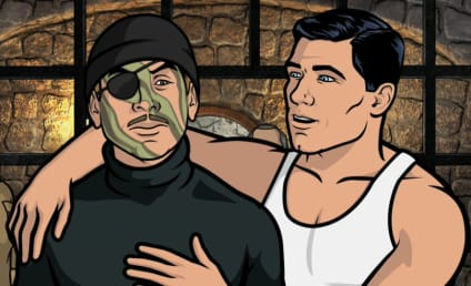 """Archer Review: """"Heart of Archness: Part III"""""""