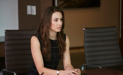 Troian Bellisario Teases Suits Reemergence, Actual Answers on Pretty Little Liars