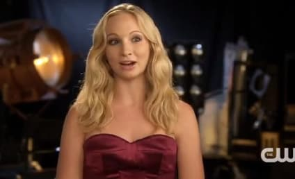 Candice Accola Interview: A Future for Klaroline?