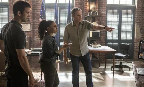 Watch NCIS: New Orleans Online: Season 2 Episode 22