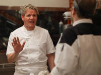 Hell's Kitchen Season 12 Episode 19