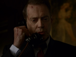 Nucky Grows Concerned - Boardwalk Empire