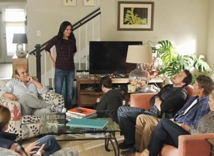 Watch Cougar Town Season 2 Episode 13 Online