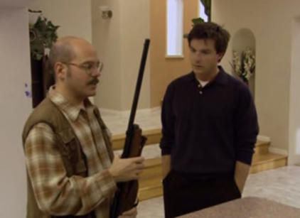 Watch Arrested Development Season 2 Episode 9 Online
