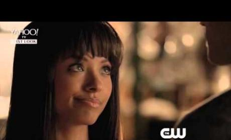 The Vampire Diaries Sneak Peek: Will It Work?