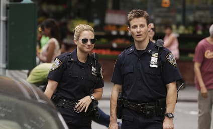 Blue Bloods Season 5 Episode 4 Review: Excessive Force