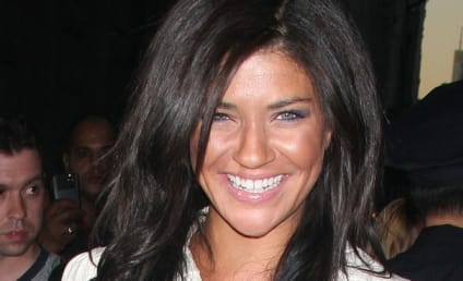 Jessica Szohr Sinks Teeth Into Movie Role