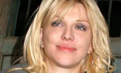 The Next American Idol Judge ... Courtney Love?!?
