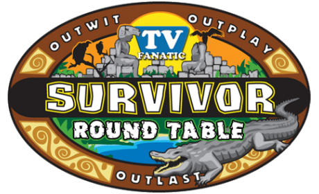 "Survivor Round Table: ""This Game Respects Big Moves"""